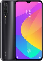 Mobilní telefon Xiaomi Mi 9 LITE 6GB/64GB, šedá + DÁREK Antivir Bitdefender v hodnotě 299 Kč