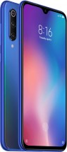 Mobilní telefon Xiaomi Mi 9 SE 6GB/128GB, modrá + DÁREK Bezdrátový reproduktor One Plus