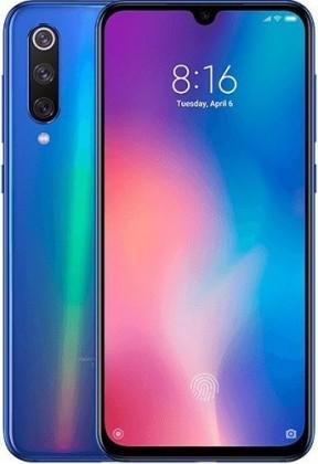 Mobilní telefon Xiaomi Mi 9 SE 6GB/64GB, modrá
