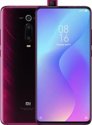 Mobilní telefon Xiaomi Mi 9T 6GB/128GB, červená
