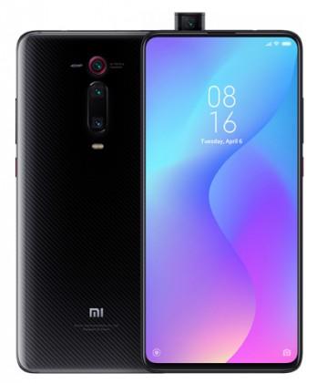 Mobilní telefon Xiaomi Mi 9T PRO 6GB/128GB, černá