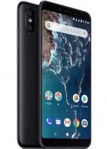 Mobilní telefon Xiaomi Mi A2 4GB/64GB, černá + Antivir ZDARMA