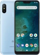Mobilní telefon Xiaomi Mi A2 LITE 3GB/32GB, modrá + Antivir ESET