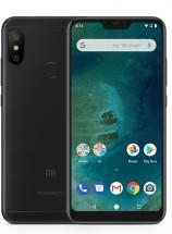 Mobilní telefon Xiaomi Mi A2 LITE 4GB/64GB, černá + Antivir ESET