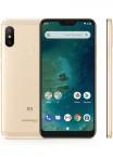 Mobilní telefon Xiaomi Mi A2 LITE 4GB/64GB, zlatá