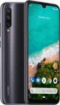 Mobilní telefon Xiaomi Mi A3 4GB/128GB, šedá + DÁREK Antivir Bitdefender v hodnotě 299 Kč