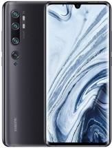 Mobilní telefon Xiaomi Mi Note 10 6GB/128GB, černá