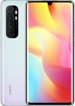 Mobilní telefon Xiaomi Mi Note 10 Lite 6GB/64GB, bílá + DÁREK Antivir Bitdefender pro Android v hodnotě 299 Kč