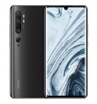 Mobilní telefon Xiaomi Mi Note 10 Pro 8GB/256GB, černá