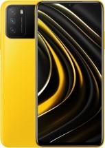 Mobilní telefon Xiaomi POCO M3 4GB/64GB, žlutá