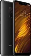 Mobilní telefon Xiaomi Pocophone F1 6GB/64GB, šedá + Antivir ZDARMA