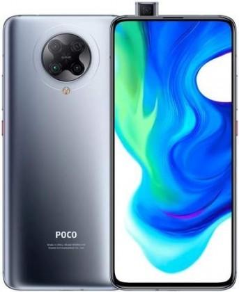 Mobilní telefon Xiaomi Pocophone F2 Pro 6GB/128GB, šedá