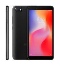 Mobilní telefon Xiaomi Redmi 6A 2GB/16GB, černá + Antivir ZDARMA