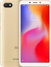 Mobilní telefon Xiaomi Redmi 6A 2GB/16GB, zlatá + Antivir ESET