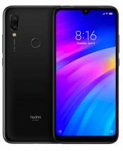 Mobilní telefon Xiaomi Redmi 7 3GB/32GB, černá + DÁREK Antivir Bitdefender v hodnotě 299 Kč