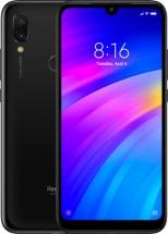 Mobilní telefon Xiaomi Redmi 7, 3GB/64GB, černá + Antivir ESET