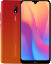 Mobilní telefon Xiaomi Redmi 8A 2GB/32GB, červená + DÁREK Antivir Bitdefender v hodnotě 299 Kč