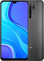 Mobilní telefon Xiaomi Redmi 9 3GB/32GB, šedá + ZDARMA Xiaomi Mi Band 3