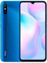 Mobilní telefon Xiaomi Redmi 9A 2GB/32GB, modrá