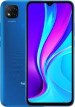 Mobilní telefon Xiaomi Redmi 9C 3GB/64GB, modrá + DÁREK Antivir Bitdefender pro Android v hodnotě 299 Kč