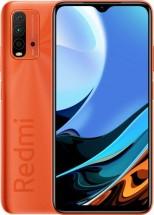Mobilní telefon Xiaomi Redmi 9T 4GB/64GB, oranžová