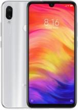 Mobilní telefon Xiaomi Redmi NOTE 7 4GB/128GB, bílá + DÁREK Antivir Bitdefender v hodnotě 299 Kč
