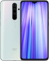 Mobilní telefon Xiaomi Redmi Note 8 Pro 6GB/64GB, bílá + ZDARMA Xiaomi Mi Band 3