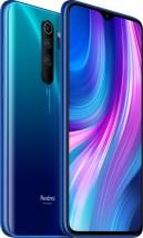 Mobilní telefon Xiaomi Redmi Note 8 Pro 6GB/64GB, modrá + ZDARMA Xiaomi Mi Band 3