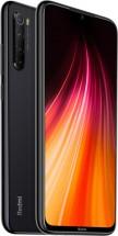 Mobilní telefon Xiaomi Redmi Note 8T 4GB/64GB, černá + DÁREK Antivir Bitdefender v hodnotě 299 Kč