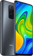 Mobilní telefon Xiaomi Redmi Note 9 3GB/64GB, černá