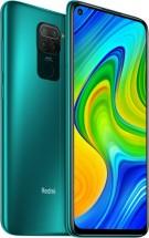 Mobilní telefon Xiaomi Redmi Note 9 3GB/64GB, zelená + DÁREK Powerbanka Canyon 7800mAh v hodnotě 349 Kč  + DÁREK Antivir Bitdefender pro Android v hodnotě 299 Kč