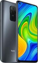 Mobilní telefon Xiaomi Redmi Note 9 4GB/128GB, černá + DÁREK Antivir Bitdefender pro Android v hodnotě 299 Kč