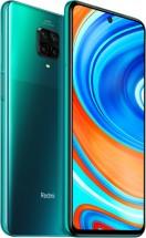 Mobilní telefon Xiaomi Redmi Note 9 Pro 6GB/64GB, zelená