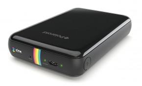 Mobilní tiskárna Polaroid ZIP, černá, ZÁNOVNÍ