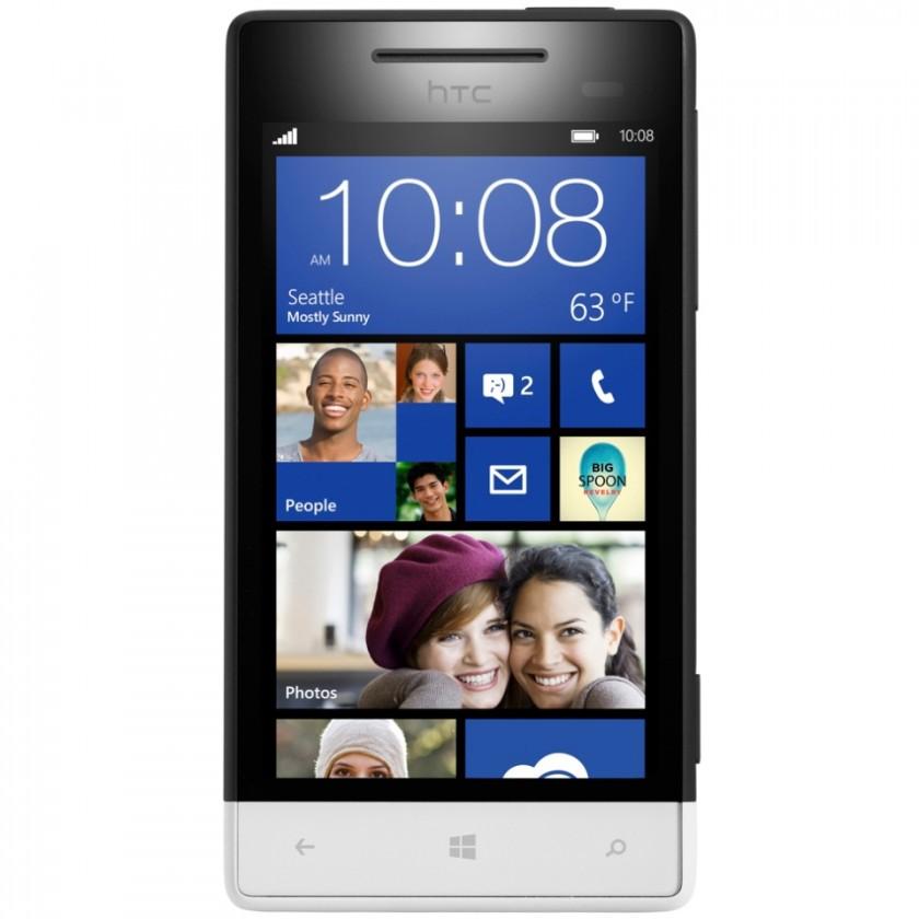 Mobily, GPS HTC 8S A620e Black White