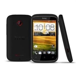Mobily, GPS HTC DesireC GolfBlack A320e
