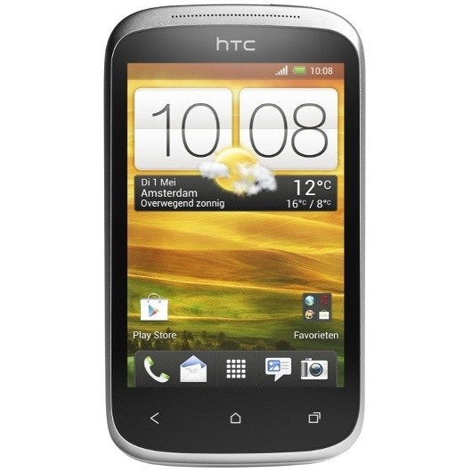 Mobily, GPS HTC DesireC GolfWhite A320e