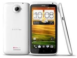 Mobily, GPS HTC One X Endeavor White S720e
