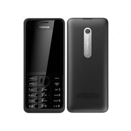 Mobily, GPS Nokia 301 Black