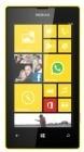 Mobily, GPS NOKIA Lumia 520 Yellow BAZAR