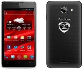 Mobily, GPS Prestigio MultiPhone 4500 DUO BAZAR
