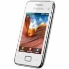 Mobily, GPS Samsung Star III (S5220), bílý BAZAR