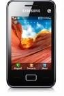 Mobily, GPS Samsung Star III (S5220), černý BAZAR