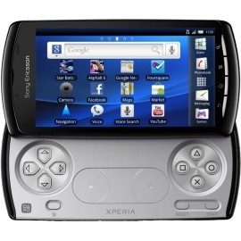 Mobily, GPS Sony Ericsson XPERIA PLAY