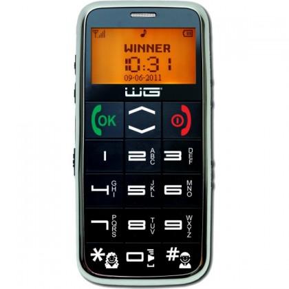 Mobily, GPS Winner WG1