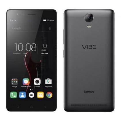 Mobily, GPS ZLEVNĚNO Lenovo Vibe K5 Note Dual SIM, šedá POUŽITÉ, NEOPOTŘEBENÉ ZBOŽÍ