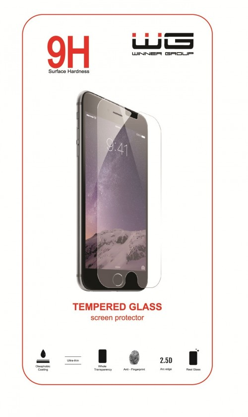 Mobily, GPS ZLEVNĚNO Winner Group tvrzené sklo Huawei Honor 6x ROZBALENO