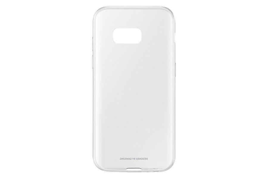 Mobily ZLEVNĚNO A3 (2017) Transparentní zadní kryt Transparent POUŽITÉ