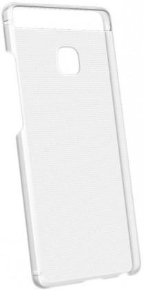 Mobily ZLEVNĚNO HUAWEI PC ochranné pouzdro pro P9 transparent OBAL POŠKOZEN