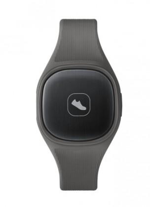 Mobily ZLEVNĚNO Samsung EI-AN900ABEGWW Activity tracker, šedý POUŽITÉ